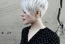 Tagli di capelli corti