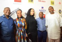 BIG  BOYS ONLY: Dangote, Wale Tinubu, Oshiomhole, Donald Duke, Others Attend DJ Cuppy's Event In Lagos