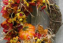 Dekorace - podzim - Halloween / Halloween