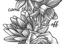Σχέδια για τατουάζ