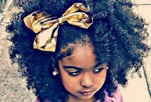 When Black is Beautiful.... / There are more than enough negative black images of Black America -- now here are but a few of the beautiful and inspiring ones.