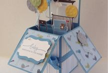 Stampin Up Little Additions