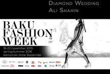 BFW / Baku Fashion Week