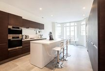 Appartement 206m2  comprenant 7 pieces 75017 PARIS 17eme