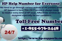 HP Help Suppoort