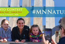 #MNnature Photo Contest / Visit Grand Rapids along with area businesses are holding a hashtag photo contest running Memorial Day-Labor Day 2015.