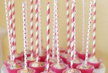 Cake Pops / by Kimija
