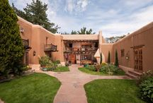 """ShowHouse 2015 The Frank Applegate Estate / """"Lux New Mex"""" Reinventing the Western Classics Leather Denim & Suede"""