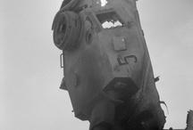 Német tankok