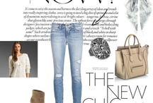 Polyvore / by Joe's Jeans