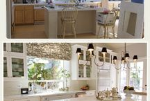 Kitchens / Kitchens to do