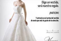 Días especiales para celebrar / Recopilación de citas importantes relacionados con bodas.