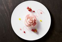 Restaurants, Hotels & Chateaux / Hotels, restaurants, chateaux & resorts.  Gourmet food, food presentation and plating, simply put food porn.  For those who appreciate fine dining and excellence in traveling.