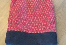 Les sacs d'Orélie / couture