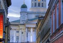 My Helsinki <3