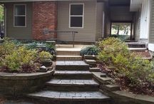 Paver Installation & Retaining Walls / Paver installation by KPN Lawn Care in St Louis