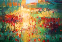 Landscapes - Gardens