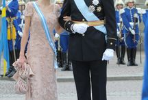 Queen Spain letizia / by isidra hernandez