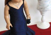 American dolls