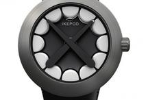 watches / by Artidoro Paglia