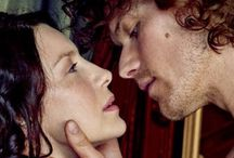 Fantasy Romance (Jamie and Claire) Sigh