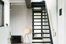 INTERIOR | STAIRS / by Christine Han