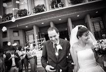 wedding Farida et François / french wedding photographer