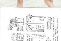 Sukienki DIY