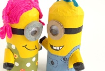 Minioons