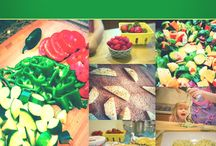 What Do You Eat? / A Practical Guide To Food Allergies and Intolerances