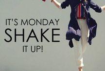 I ❤ Monday