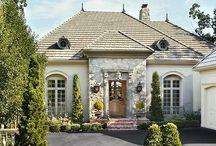 Hus/Lägenhets goals