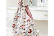 Bag Lady / by Lynda Yorkston