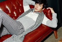 Chang Wook oppa