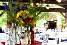 Florists / Wedding bouquets, boutonnieres and blissful flower arrangements