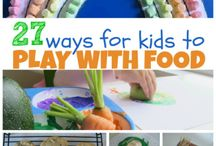 Fun things to do with the kiddos