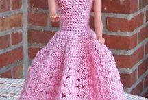 barbie patroon