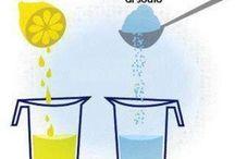 Per curar col bicarbonato