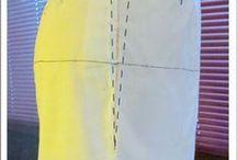 skirt block