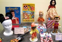 Favorite Exhibits we Miss / Who knew all this happens in Wisconsin? / by Wisconsin Historical Museum