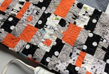 Quilted Heating Pad Covers