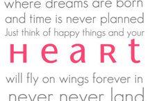 Great Phrases / by Lori Breyfogle