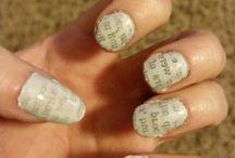 nail polish / by April Brown