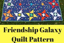 Quilt Patterns from Devoted Quilter / Quilt patterns for all size quilts - mini quilts, baby quilts, throw quilts, wall quilts. All patterns are available instantly as PDF downloads.