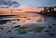 Edinburgh, South Queensferry