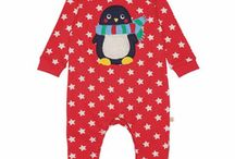 Frugi Christmas / Frugi's Christmas collection has landed at Natural Baby Shower! The adorable collection is available to view either in store or online.