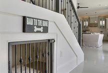 Pet house design