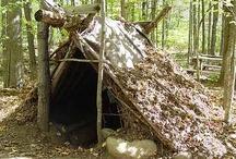 sUrvival huts