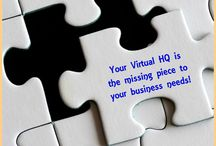 Your Virtual HQ / About us, blogs and more