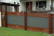 7617 Fence